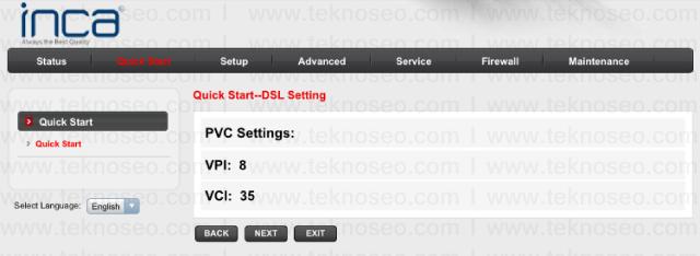 inca im-333nx arayüz giriş şifresi,inca im-333nx modem kurulumu,inca im-333nx kablosuz ayarları,inca im-333nx sıfırlama
