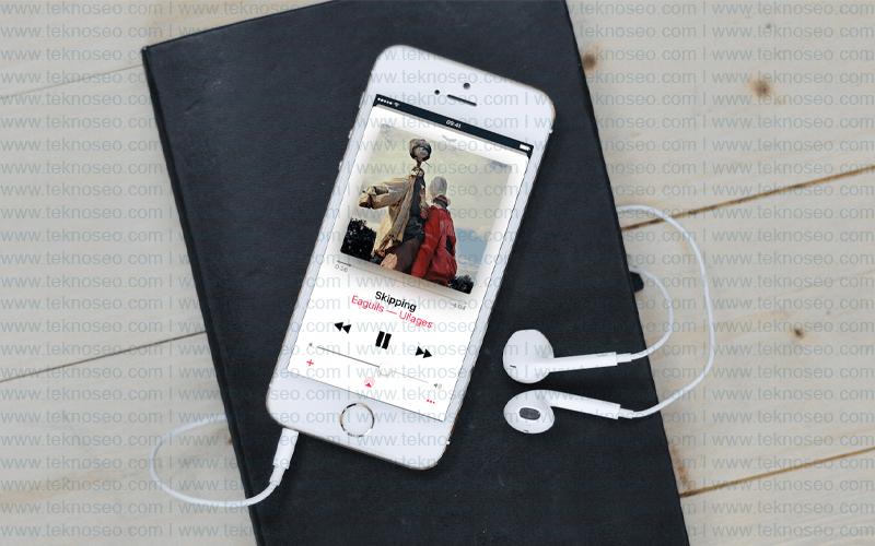iphone'a müzik nasıl atılır,itunes ile iphone'a müzik yükleme,iphone'a video yükleme,iphone'a mp3 nasıl atılır