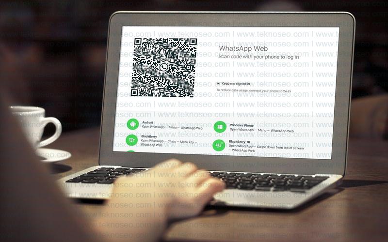 whatsapp web,whatsapp bilgisayara nasıl yüklenir,whatsapp web nasıl kullanılır