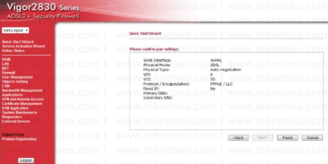 draytek vigor 2830 arayüz giriş şifresi,draytek vigor 2830 modem kurulumu,draytek vigor 2830 internet ayarları,draytek vigor 2830 sıfırlama