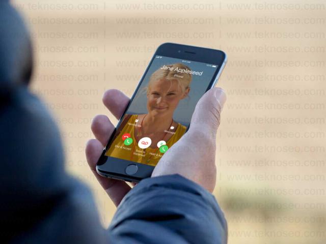 iphone arama bekletme,iphone çağrı bekletme,arama bekletme nasıl açılır,çağrı bekletme nasıl açılır,meşgulken arayanı görme