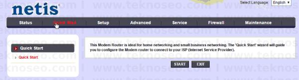 netis dl4310 arayüz giriş şifresi,netis dl4310 kablosuz ayarları,netis dl4310 modem kurulumu,netis dl4310 sıfırlama