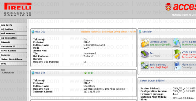 pirelli drg a226g arayüz giriş şifresi,pirelli drg a226g modem kurulumu,pirelli drg a226g kablosuz ayarları,pirelli drg a226g sıfırlama