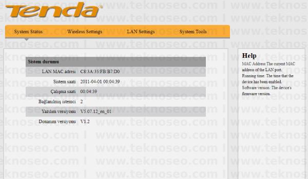 tenda a3 repeater kurulumu,tenda a3 repeater kablosuz ağ adı değiştirme,tenda a3 repeater kablosuz şifre değiştirme,tenda a3 repeater arayüz giriş şifresi