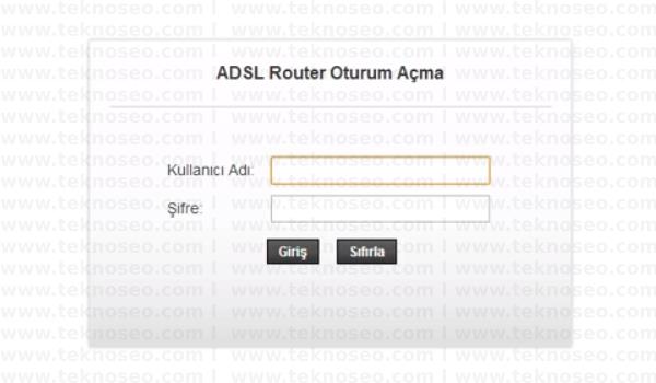 tp-link td864w arayüz giriş şifresi,tp-link td864w modem kurulumu,tp-link td864w kablosuz ayarları,tp-link td864w sıfırlama