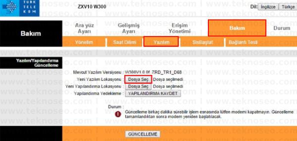 zte zxv10 w300 firmware indir,zte zxv10 w300 yazılım güncelleme,zte zxv10 w300 kilit kaldırma,zte zxv10 w300 domain kilidi kırma