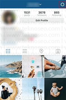 instagram son görülme,instagram son görülme nasıl kapatılır,son görülme kapatma resimli anlatım,instagram son görülme özelliği