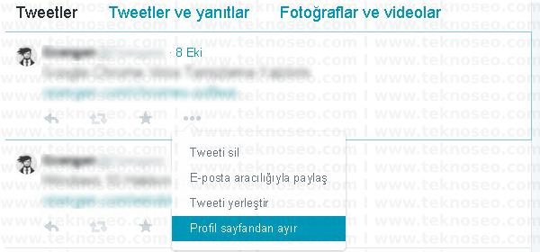 sabitlenen tweet nasıl kaldırılır,tweet sabitleme nedir,tweet sabitleyemiyorum,twitter hesabında tweet sabitleme