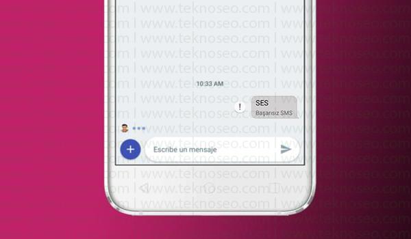 4 haneli numaralara sms gönderemiyorum,operatöre mesaj atamıyorum,mesaj izin ayarları,dört haneli telefon numaralarına mesaj gönderme sorunu
