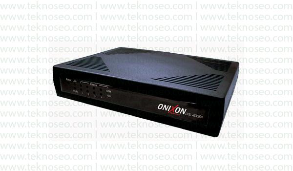 onixon dsl 400ep internet ayarları,onixon dsl 400ep arayüz şifresi,onixon dsl 400ep modem ayarları,onixon dsl 400ep resetleme