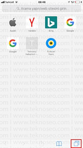 iphone safari özel dolaşma nedir,iphone safari gizli mod kullanımı,ios tarayıcı ayarları,ios safari özel dolaşım nedir
