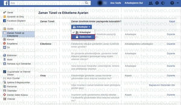 izinsiz paylaşım,gönderi paylaşımı engelleme,gönderi paylaşımı kapatma,facebook başkalarının paylaşımlarını engelleme