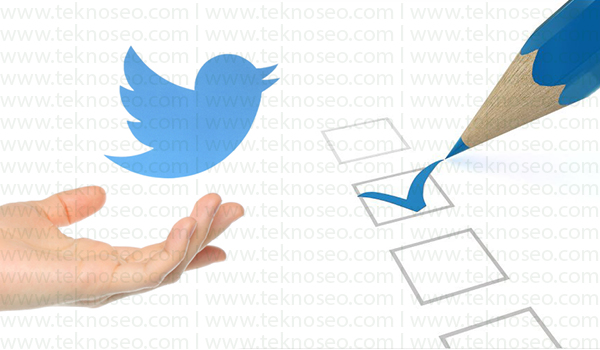 twitter anket özelliği nedir,twitter anket oluşturma,twitter ankete oy verme,twitter'da anket yapma