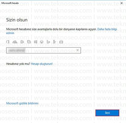 windows 10 yerel hesap silme,windows 10 yerel hesap kaldırma,windows 10 microsoft hesabıyla oturum açma,windows 10 microsoft hesabı ekleme