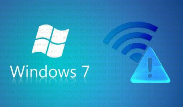 windows 7 internet erişimi yok,windows 7 tanımlanamayan ağ sorunu kesin çözüm,tanımlanamayan ağ ethernet,internet erişimi yok sorunu nasıl çözülür