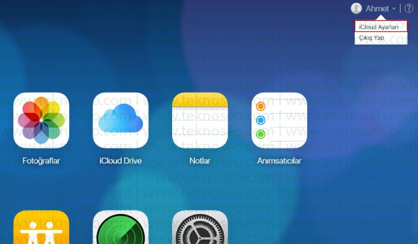 apple kimliği değiştirme,apple kimliği e-posta değiştirme,apple kimliği e-posta adresi nasıl değiştirilir,kayıtlı e-posta değiştirme