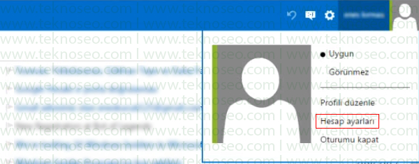 outlook delete account,outlook hesap silme,hotmail hesap silme,outlook hesabı silme resimli anlatım