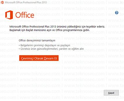 microsoft office 2013 indir,microsoft office 2013 crack,microsoft office 2013 ürün anahtarı,microsoft office 2013 etkinleştirme