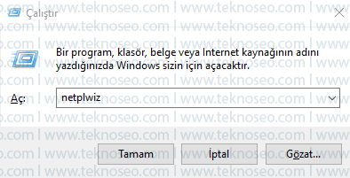 windows 10,misafir hesabı açma,win 10 guest,windows 10 guest hesabı açma