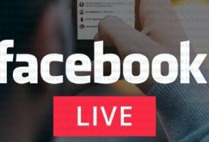 facebook,canlı yayın,facebook live,facebook canlı yayın yapmamıyorum,facebook canlı yayın ayarları