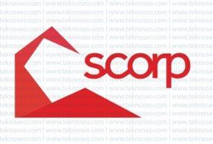 scorp,delete account,scorp hesabı silme,scorp üyelik iptali