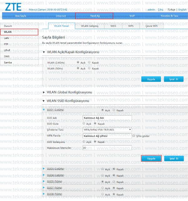 zte zxhn h267a,arayüz giriş şifresi,kablosuz ayarları,modem kurulumu,internet ayarları